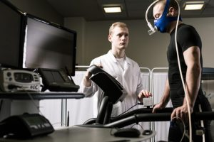 Excersize Physiologist