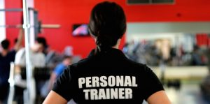toronto personal trainer